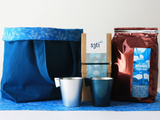 Imagem do projeto Coffee time