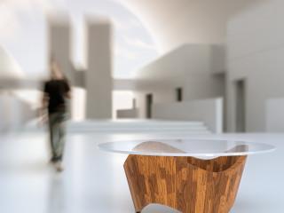 Imagem do projeto La table del Rey